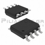 LM-393D Dual Differential Comparator SOIC-8