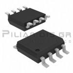 Voltage Regulator LDO 100mA Adjustable (1.24V-29V) SO-8
