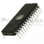 EPROM UV 512Κ (64Kx8bit) 100ns CDIP-28