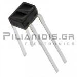 Reflective Optical Sensor, Transistor Output