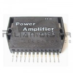 Hybrid Audio Amplifier  60W  ±40V