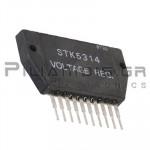Dual Voltage Regulator 12V/1.6Α, 12V/4A
