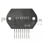 Voltage Regulator +12V/1A +6.05V/1A +5.1V/0.5A