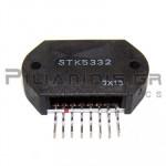 Voltage Regulator +13V/1A +6.05V/1A +5.1V/0.5A