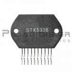 Voltage Regulator +12.3V/1A +6.1V/1A 2x +5.1V