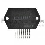 Voltage Regulator +12.3V/1A +5.8V/1A +5.1V/1A
