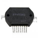 Voltage Regulator +12.3V/1A 6V/1A 5.25V/0.6Α