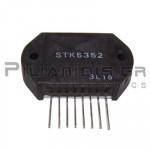 Voltage Regulator +6V/0.5Α +12V/1.5Α