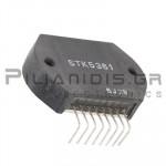 Voltage Regulator +6V/1.2Α +12.7V/1A
