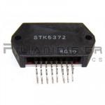 Voltage Regulator +12.1V/0.8Α +12V/0.8Α +5.3V/1A
