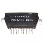 Voltage Regulator +13V/1A +9.5V/1A +12V/0.5Α 12V/1A