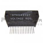 Voltage Regulator +15V/1A +9.5V/1A +12V/1A +5.1V/0,5A