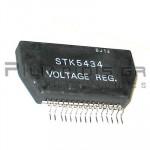 Voltage Regulator +16V/2A +9V/1,5A +12V/1A +5.1V/0,5A