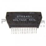 Voltage Regulator +16V/1A, +12V/1A, +11.9V/1A