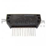 Voltage Regulator +12V/1A, +12V/1A +5.1V/0.5Α