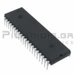 TC-7117  3 1/2 Digit A/D Converter with hold DIP-40