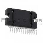 TDA-7385  Audio Amplifier 4 x 30W Flexiwatt25