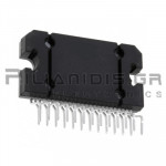 TDA-7560  Audio Amplifier 4 x 45W Flexiwatt25