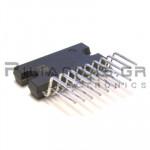 TDA-8561  Audio Amplifier 2x24W BTL, 4x12W SOT243-1