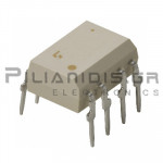 Optocoupler Mosfet Out 2,5kV 35V 1,5A DIP-8