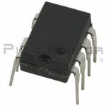 Optocoupler Thyristor Out 2,5kV 600V 150mA DIP-7