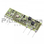 RF Module AM Transmitter 433.92KHz  5Vdc  4mA