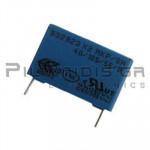 Πυκνωτής ΜKP X2 680nF 275VAC P22.5 ±10%