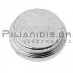 ΜΠΑΤΑΡΙΑ ALKALINE 1.5V 200mAh Ø15.6x5.95mm