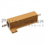 Wirewound Resistor 22R 50W ±5%