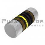 RSMD-0207   0R  400mW 1% Thin Film MELF