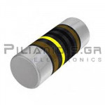 RSMD-0207   1,2K 400mW 1% Thin Film MELF