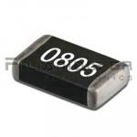 Αντίσταση SMD Thick film   0.10R 0.125W ±5%