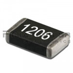 RSMD-1206; 510R; 250mW; ±1%; Thick Film Resistor