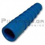 BNC-ΒΟΟΤ RG58 BLUE