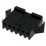 CONNECTOR RASTER 2.5mm ΑΡΣENIKO 6pin