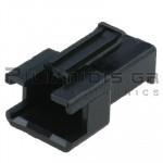 CONNECTOR RASTER 2.5mm ΘΗΛΥΚΟ 3pin