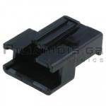 CONNECTOR RASTER 2.5mm ΘΗΛΥΚΟ 4pin