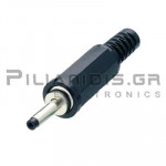 CONNECTOR  DC 0.70mm x 2.35mm