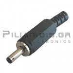 CONNECTOR DC 0.90mm x 3.20mm
