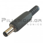 CONNECTOR DC 1.70 x 4.80mm