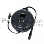 Surge protection device 2.5Α/120-240Vac