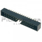Connector IDC 2.00mm ΒΑΣΕΩΣ ΤΗΤ ΑΡΣΕΝΙΚΟ ΙΣΙΟ 2x16pins