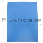 Epoxy Board Photoresist single sided 200x150mm 35μm