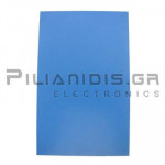 Epoxy Board Photoresist double sided 100x160mm 2x35μm