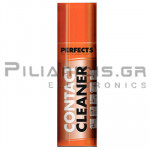 Spray Contact Cleaner 200ml