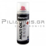 Spray Multi Oil 200ml