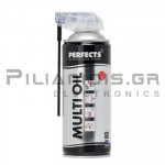 Spray Multi Oil 400ml
