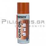 Spray GUN OIL 200ml