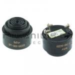 Buzzer 12VDC 2,9kHz 80dB Ø43x32mm Continuus + Fast Pulse
