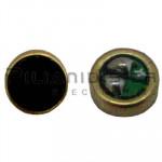 Electret Condenser Microphones; 50-12000Hz; -42±3dB; Ø4,0x1,5mm